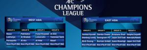 afc 32 team round